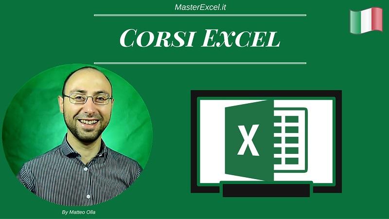 Imparare Excel
